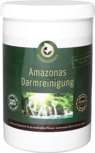 Regenbogenkreis Amazonas Darmreinigung, 420...