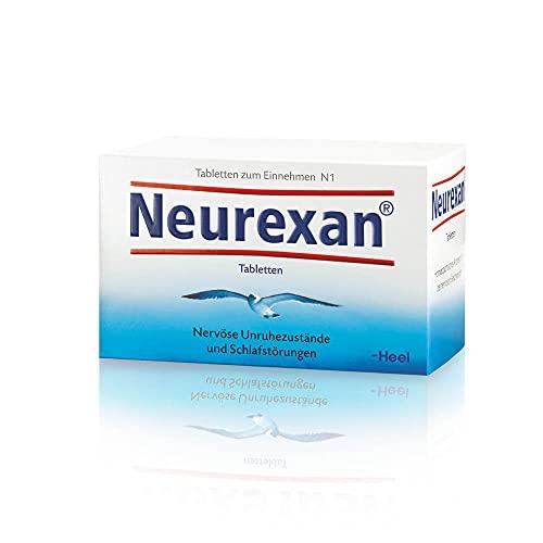 Neurexan - bei Schlafstörungen, innerer Unruhe &...
