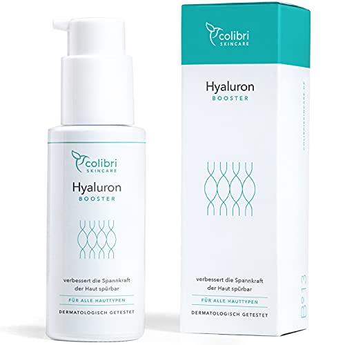 Hyaluronsäure Serum hochdosiert - Natürliche...