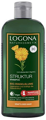 LOGONA Naturkosmetik Struktur Shampoo...