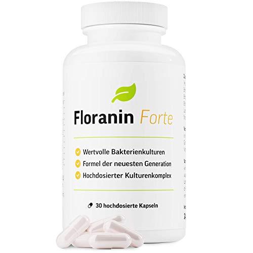 Floranin Forte   Innovativer Komplex +...
