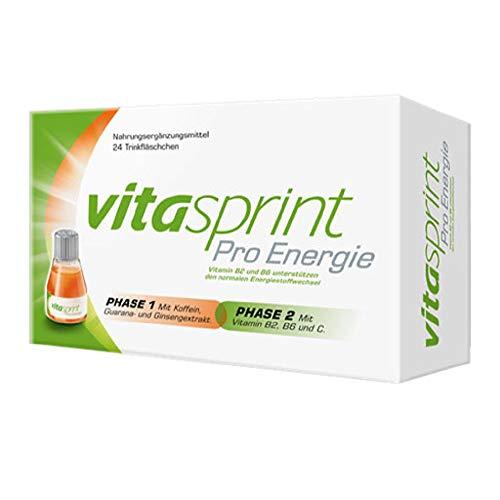 Vitasprint Pro Energie Trinkfläschchen –...