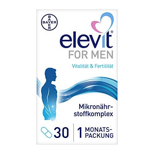 ElevitFor Men, Vitamine und Mineralstoffe für...