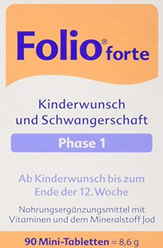 SteriPharm Pharmazeutische Produkte Folio 1 forte...