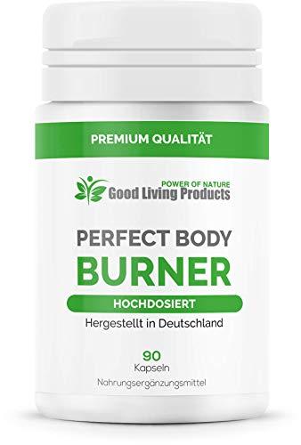 Perfect Body Burner - Das Original | 90 Kapseln -...