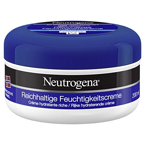 Neutrogena Norwegische Formel Feuchtigkeitscreme,...