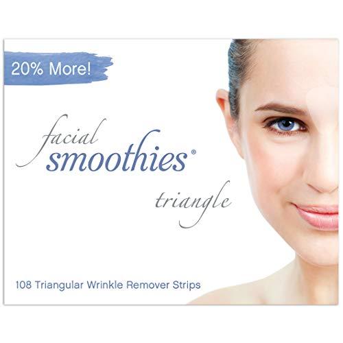 Facial Smoothies TRIANGLE...