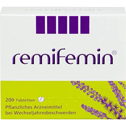 remifemin bei Wechseljahresbeschwerden Tabletten,...