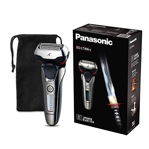 Panasonic Nass/Trocken-Rasierer ES-LT4N mit...