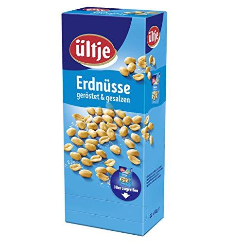 ültje Erdnüsse Thekenturm, geröstet und...