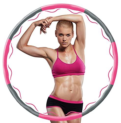 Rwest X Fitness Reifen Hoop für Erwachsene &...