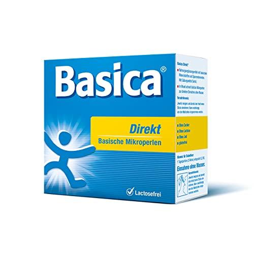 Basica Direkt, basischen Mikroperlen zur direkten...