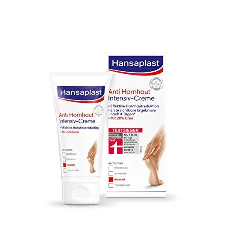 Hansaplast Anti Hornhaut Intensiv-Creme (75 ml),...