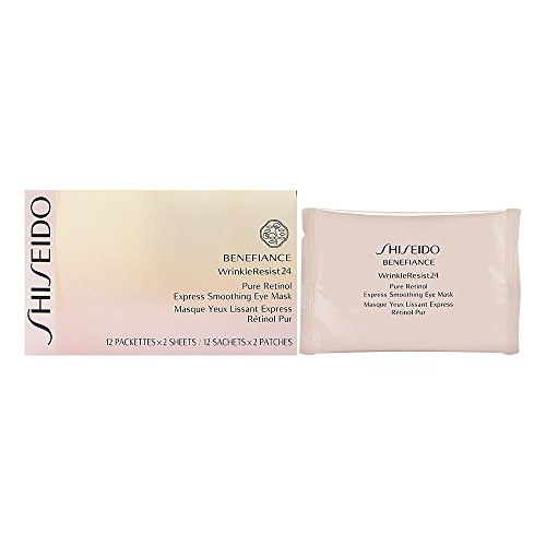 Shiseido Benefiance WrinkleResist24 Pure Retinol...
