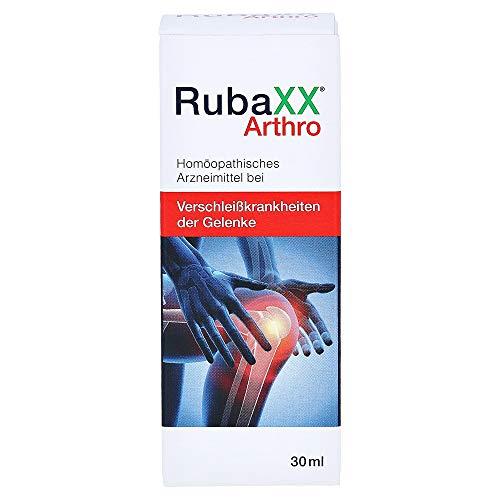 RUBAXX Arthro Mischung,30ml