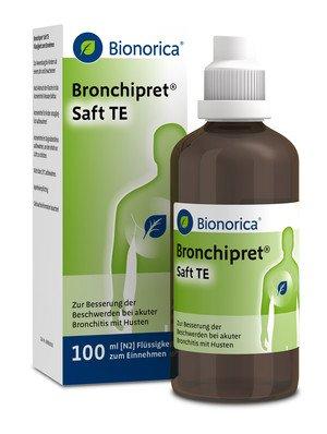 Bronchipret® Saft TE Spar-Set 2x100ml. Gegen...