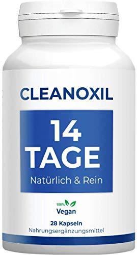 Cleanoxil   14 Tage Kur   Natürlich & rein  ...