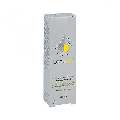 Lentisol Creme, 30 ml