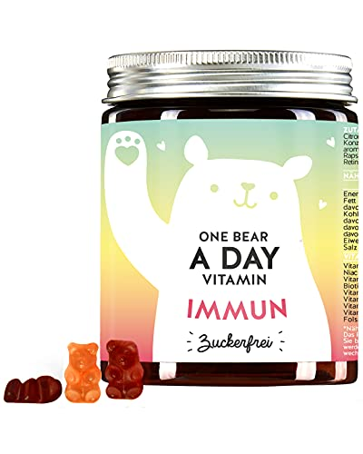 BEARS WITH BENEFITS® One Bear A Day Multivitamin...