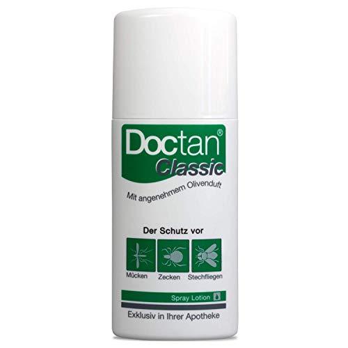 Doctan® Classic Lotion – bis zu 12h Schutz vor...