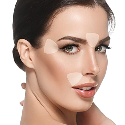 Blumbody Facial Patches -160 dreieckige...