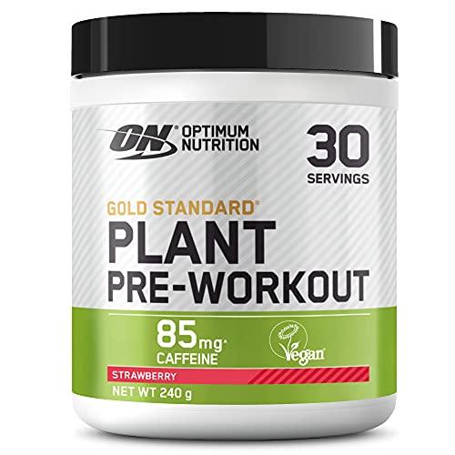 Optimum Nutrition ON Gold Standard Plant...