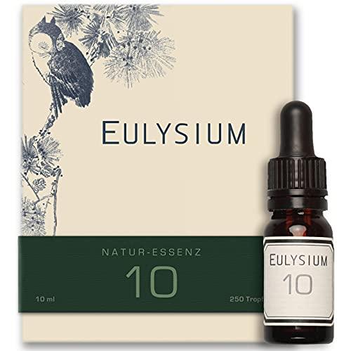 EULYSIUM® • Entspannt den Körper - Beruhigt...
