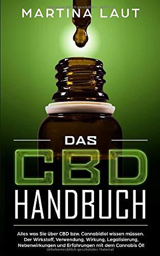 Das CBD Handbuch: Das solltest du über das...