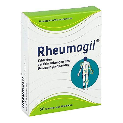 RHEUMAGIL Tabletten 50 St