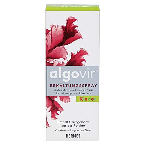 Algovir Kinder Erkältungs 20 ml