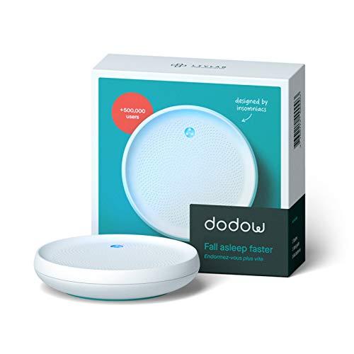 Dodow – Einschlafhilfe- Schon mehr als 500.000...