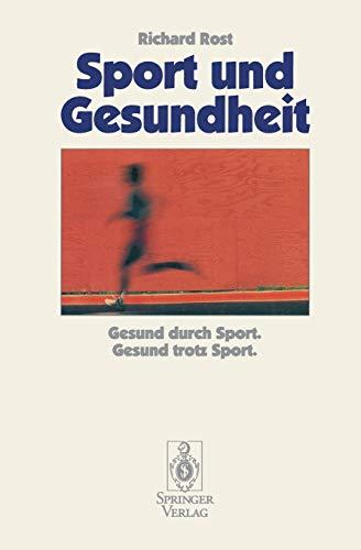 Sport und Gesundheit: Gesund durch Sport - Gesund...