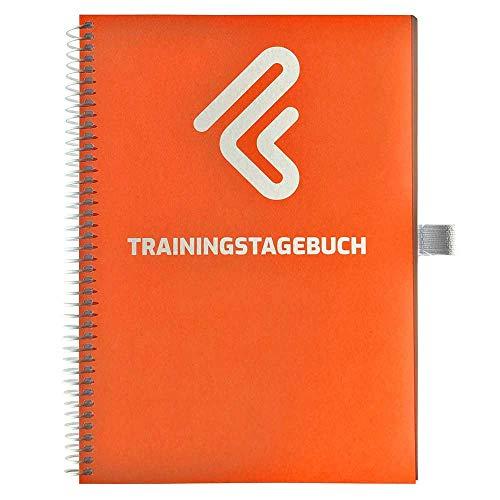 Trainingstagebuch DIN A5 für Home Gym,...