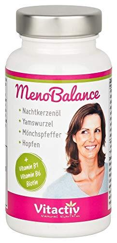 MenoBalance für die Wechseljahre, mit...