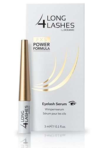 Long4Lashes FX5 Power Formula Wimpernserum by...