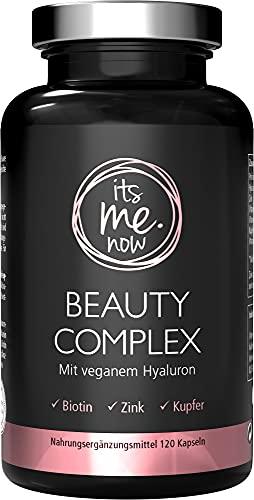 itsme.now® Beauty Complex Hyaluronsäure Kapseln...