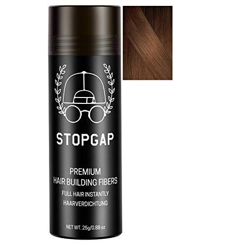 STOPGAP Haarpuder mit Soforteffekt in Premium...