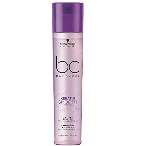 Schwarzkopf BC KSP Micellar Shampoo 250ml