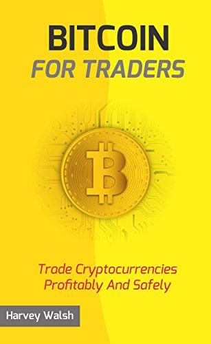 Bitcoin For Traders (English Edition)