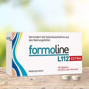 Formoline L112 extra Spar-Set 2x48 Tabletten. Ihr...