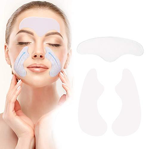 Facial Patches, Anti-falten-pad, Gesicht Anti...