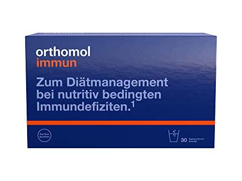 Orthomol immun 30er Granulat - Vitamine &...