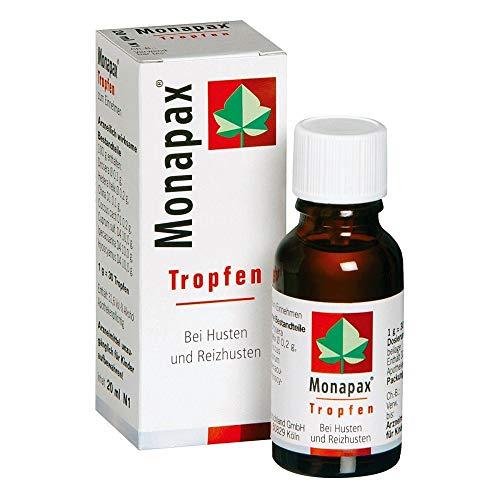 MONAPAX Tropfen 20 ml