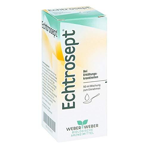 Echtrosept Tropfen Zum Einnehmen, 50 ml