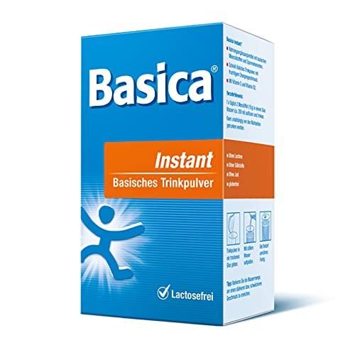 Basica Instant, basische Trinkpulver, für einen...