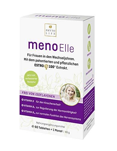 menoelle - mit EstroG-100. MenoBalance für die...