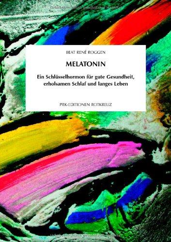 Melatonin: Ein Schlüsselhormon für gute...