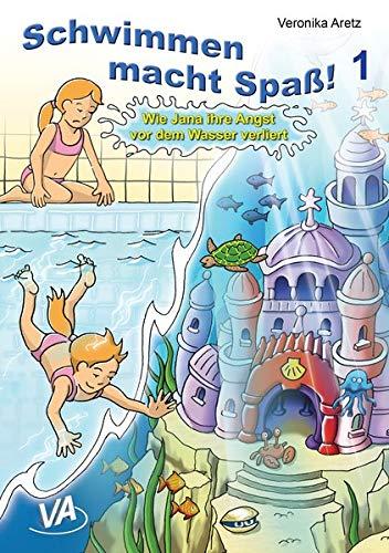 Wie Jana ihre Angst vor dem Wasser verliert:...