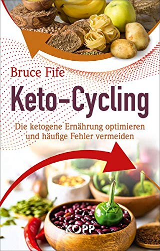 Keto-Cycling: Die ketogene Ernährung optimieren...