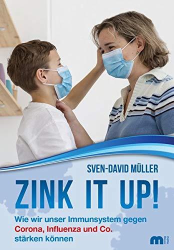 Zink it up!: Wie wir unser Immunsystem gegen...
